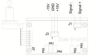 Diagram Wiring for SCN804