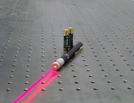 640nm Red Laser Pointer, P1 Series
