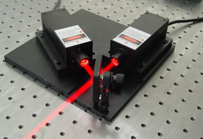 Shanghai Laser Amp Optics Century Co Ltd Sloc Laser