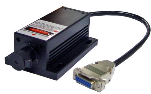 Blue Dpss Laser 80