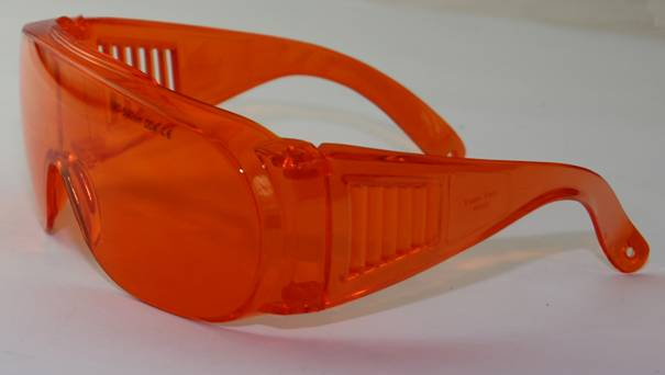 Laser Safety Glasses, Goggle