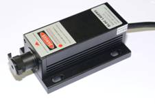543nm Green Low Noise Laser, N3 Series