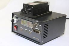 465nm Blue Diode Laser, ADR-700A power supply