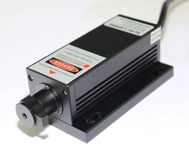 465nm Blue Diode Laser, T3 Series