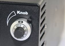 ADR-800A Power Supply, Adjustable Knob