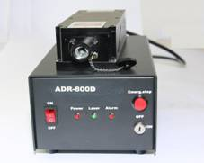 561nm Yellow-Green DPSS Laser, T8 & ADR-800D Power Supply