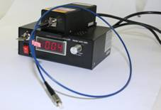 532nm Raman Laser with Fiber Coupler, RA-FC