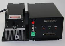 532nm Green Low Noise Laser, N9 Series, ADR-900D power supply
