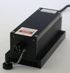 593.5nm Yellow DPSS Laser, T6 Series